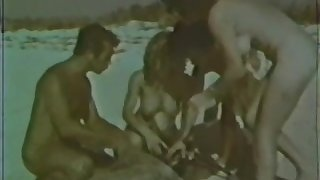 Nudists 633 50's and 60's - Scene 2