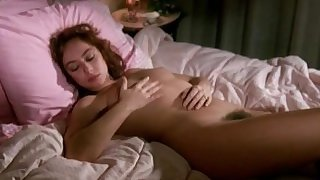 Marcella Petrelli AKA Marcella Petri playing with her pussy